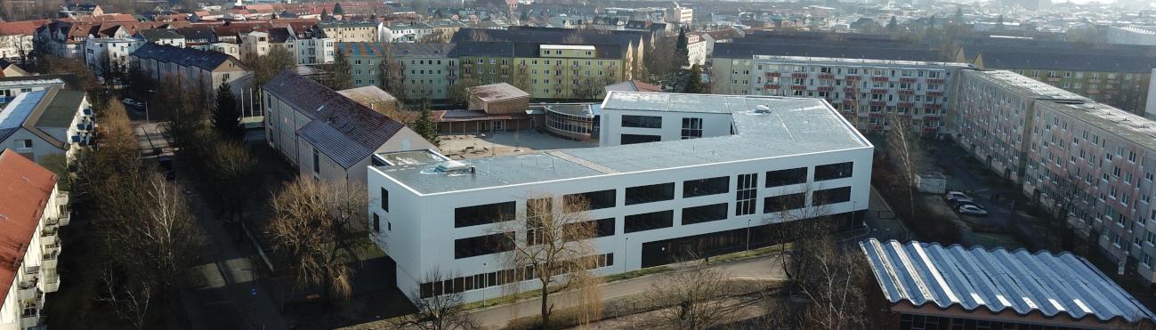 Musikgymnasium Schwerin