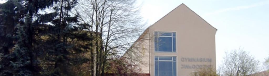 Goethe Gym Schwerin